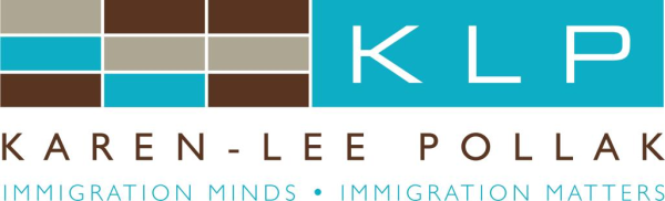 Immigration Lawyer Logo