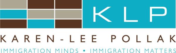 Immigration Lawyer Logo