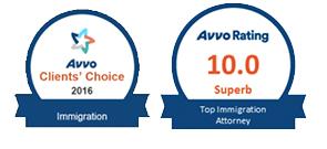 Avvo Badges